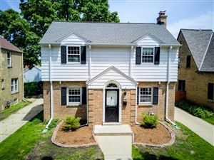 Photo of 2656 Lefeber Ave, Wauwatosa, WI 53213 (MLS # 1643728)