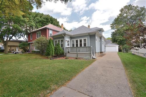 Photo of 2372 N 69th St, Wauwatosa, WI 53213 (MLS # 1710729)