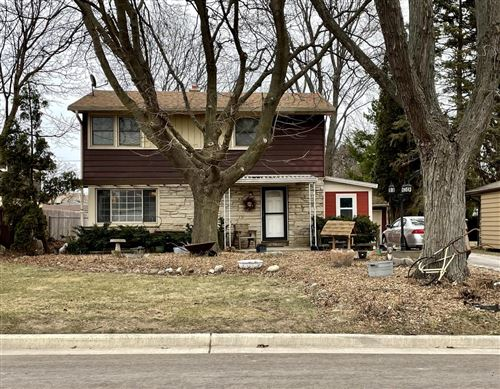 Photo of 3713 4th Ave, South Milwaukee, WI 53172 (MLS # 1730730)