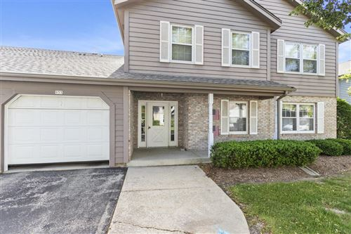Photo of 953 Dorothy Ct #5C, Burlington, WI 53105 (MLS # 1694731)
