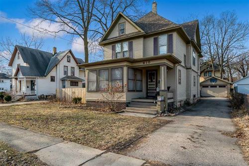 Photo of 610 Wisconsin Ave, Beloit, WI 53511 (MLS # 1874731)