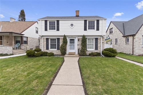 Photo of 1640 S 53rd St, West Milwaukee, WI 53214 (MLS # 1686732)