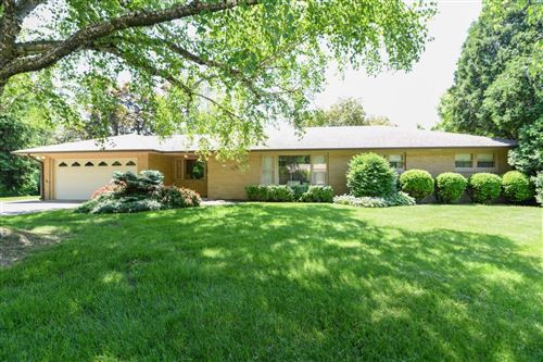 Photo of 2119 W Fairlane Ave, Glendale, WI 53209 (MLS # 1692733)