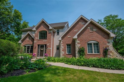 Photo of 3624 County Road I, Saukville, WI 53080 (MLS # 1752733)