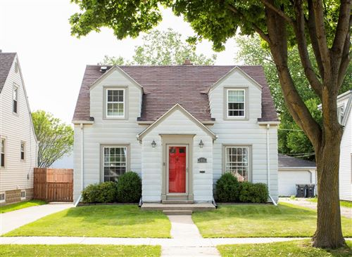 Photo of 1801 S 55th St, West Milwaukee, WI 53214 (MLS # 1696734)