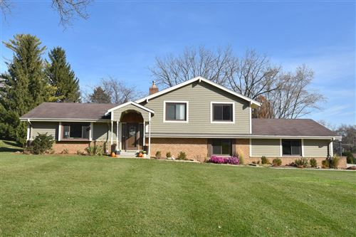 Photo of 3480 Cherry Hill Dr, Brookfield, WI 53005 (MLS # 1718735)