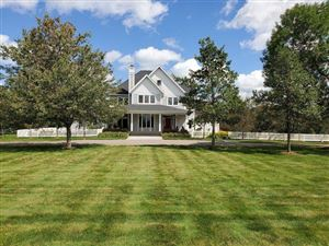 Photo of 110901 CANDLEWOOD COURT, Marshfield, WI 54449 (MLS # 21812735)