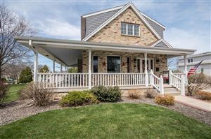 Photo of 3810 E Allerton Ave, Cudahy, WI 53110 (MLS # 1639737)
