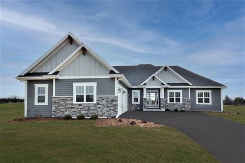 Photo of S86W34909 Knoll Rd, Eagle, WI 53119 (MLS # 1702739)