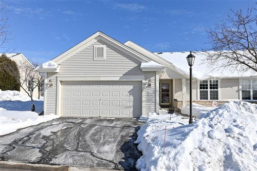 Photo of W241N5727 Cedar Ln, Sussex, WI 53089 (MLS # 1726739)