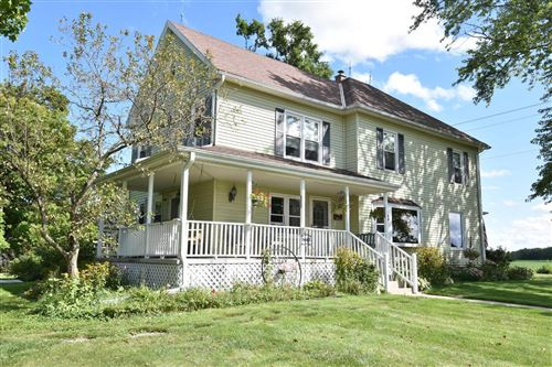 Photo of 20812 Plank Rd, Union Grove, WI 53182 (MLS # 1663740)