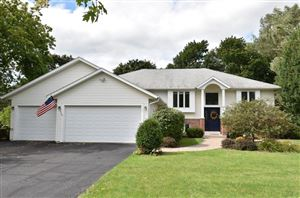 Photo of 482 E Welsh Rd, Wales, WI 53183 (MLS # 1659741)