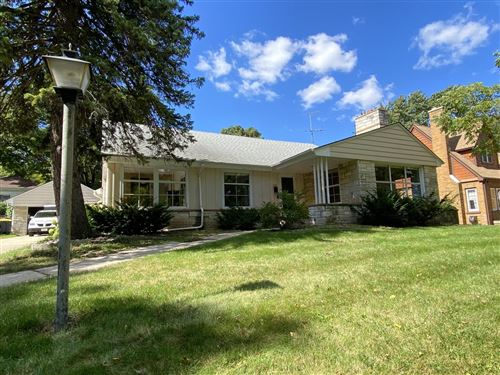 Photo of 185 N 85th St, Wauwatosa, WI 53226 (MLS # 1710741)