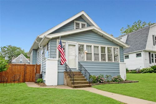 Photo of 3741 E Allerton Ave, Cudahy, WI 53110 (MLS # 1751741)