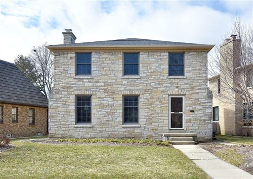Photo of 5515 N Hollywood Ave, Whitefish Bay, WI 53217 (MLS # 1682742)