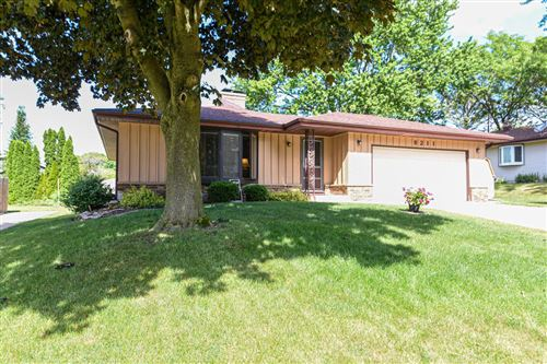 Photo of 8211 S 59th St, Franklin, WI 53132 (MLS # 1695742)
