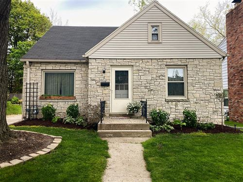 Photo of 5710 W Valley Forge Dr, Milwaukee, WI 53213 (MLS # 1734743)