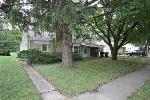 Photo of 255 N Park St, Whitewater, WI 53190 (MLS # 1709744)