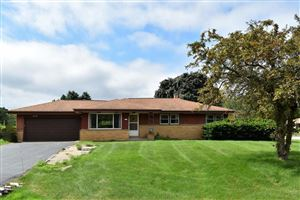 Photo of 4725 W Fountain Ave, Brown Deer, WI 53223 (MLS # 1648745)