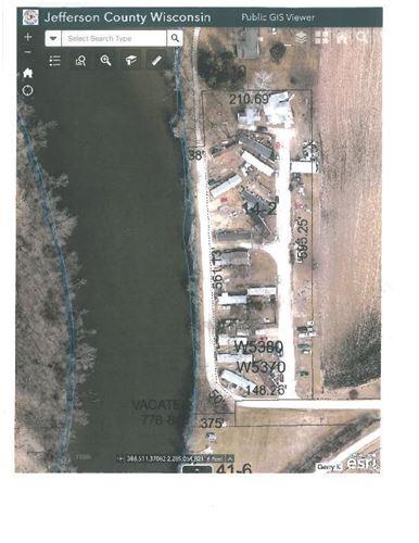 Photo of W5370 Urban Dr, Johnson Creek, WI 53038 (MLS # 1681745)