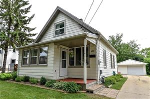 Photo of 422 S 89th St, Milwaukee, WI 53214 (MLS # 1648746)