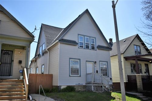 Photo of 1210 S 17th St, Milwaukee, WI 53204 (MLS # 1735747)
