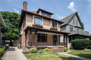 Photo of 2861 N Maryland Ave, Milwaukee, WI 53211 (MLS # 1647748)