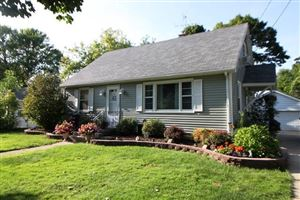 Photo of 1034 W Highland St, Whitewater, WI 53190 (MLS # 1654748)
