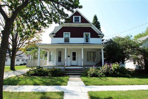 Photo of 315 Adams St, Fort Atkinson, WI 53538 (MLS # 1708748)