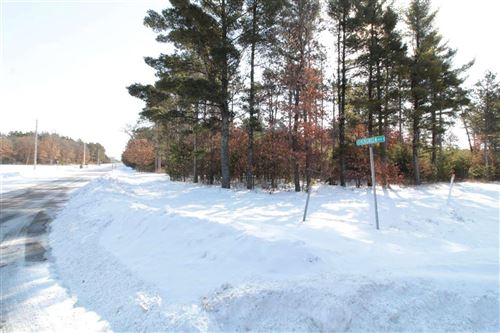 Photo of State Hwy 13 EVERGREEN AVENUE, Wisconsin Rapids, WI 54495 (MLS # 22100748)