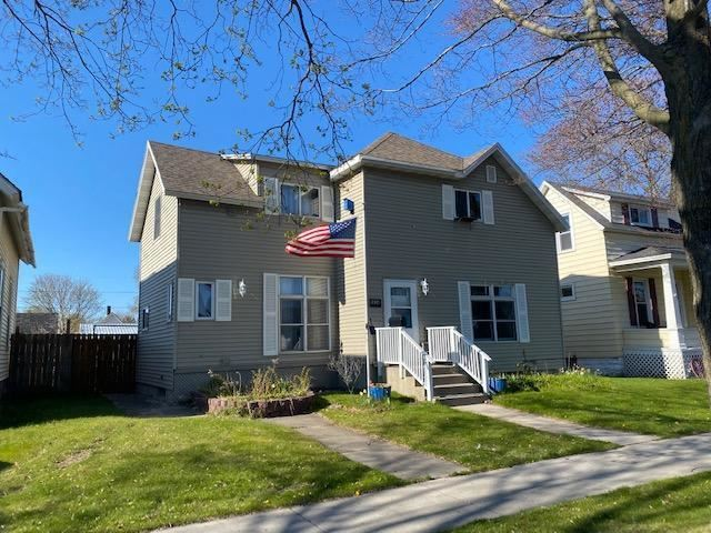 1434 Elizabeth Ave, Marinette, WI 54143 - MLS#: 1688748