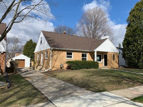 Photo of 2639 N 84th St, Wauwatosa, WI 53226 (MLS # 1682751)