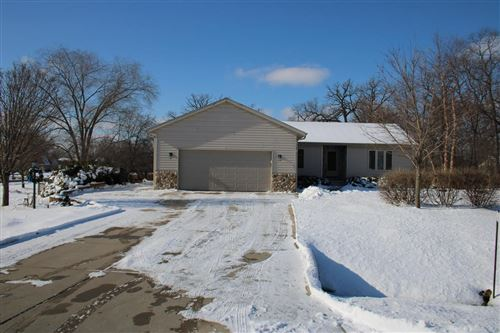 Photo of 8510 Francis Way, Waterford, WI 53185 (MLS # 1673753)