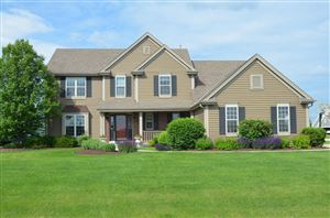 Photo of 811 Melbourne RD, Eagle, WI 53119 (MLS # 1647754)
