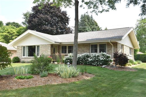 Photo of 1518 N 117th St, Wauwatosa, WI 53226 (MLS # 1753754)