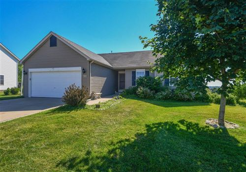 Photo of 517 Autumn Crest Dr, Watertown, WI 53094 (MLS # 1695756)