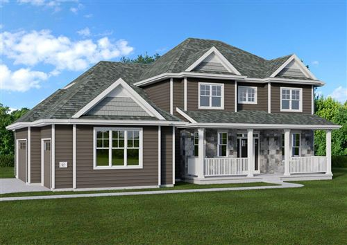 Photo of 8130 W Mourning Dove Ln, Mequon, WI 53097 (MLS # 1659757)