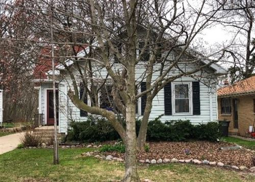 Photo of 3443 S 44th St, Greenfield, WI 53219 (MLS # 1675757)