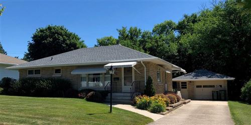 Photo of 16 Wilson Ave, Fort Atkinson, WI 53538 (MLS # 1695757)