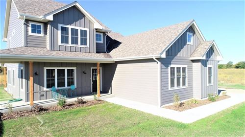 Photo of S87W34637 Knoll Rd, Eagle, WI 53119 (MLS # 1701758)