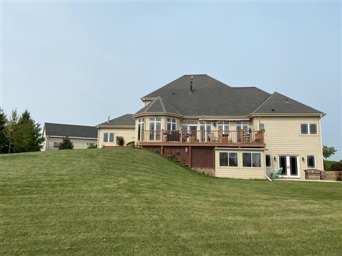 Photo of 1155 Rolling Meadows Ct, Port Washington, WI 53074 (MLS # 1709758)
