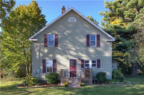 Photo of 612 TOMAHAWK DR, TWIN LAKES, WI 53181 (MLS # 1558759)