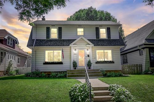 Photo of 2418 N 65th St, Wauwatosa, WI 53213 (MLS # 1695759)
