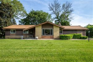 Photo of 5475 W Silverleaf Ln, Brown Deer, WI 53223 (MLS # 1643762)