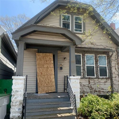 Photo of 1408 S 25th St, Milwaukee, WI 53204 (MLS # 1689764)