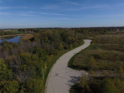 Photo of Lt1 East Shore Dr, Random Lake, WI 53075 (MLS # 1663765)