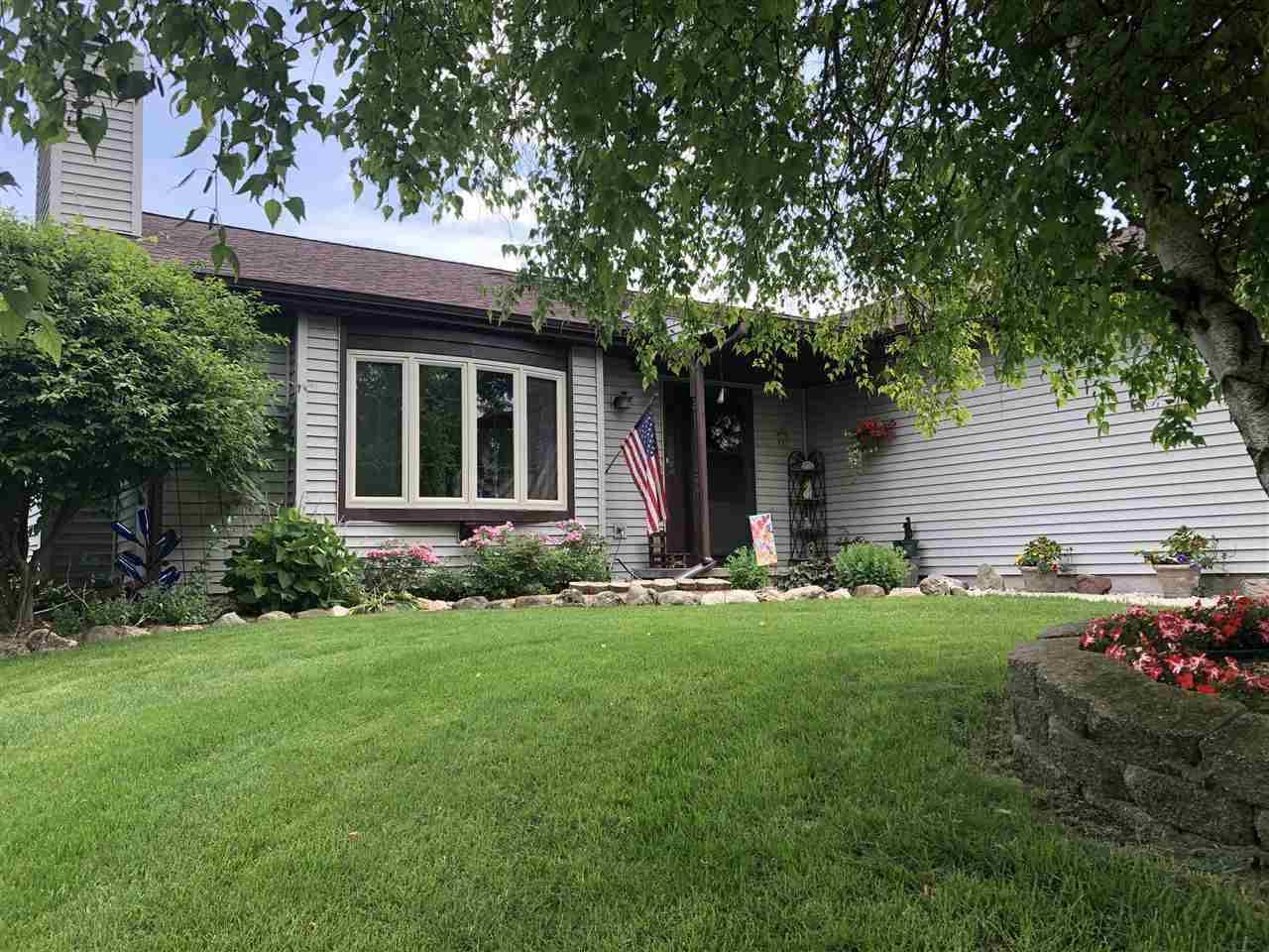1013 SYCAMORE TREE DRIVE, Fond du Lac, WI 54935 - MLS#: 50224766