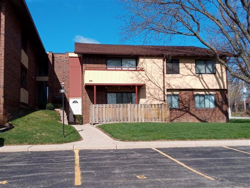 Photo of 7911 S 68th St #102, Franklin, WI 53132 (MLS # 1732767)