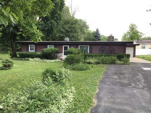 Photo of 20101 W Good Hope Rd, Lannon, WI 53046 (MLS # 1747768)