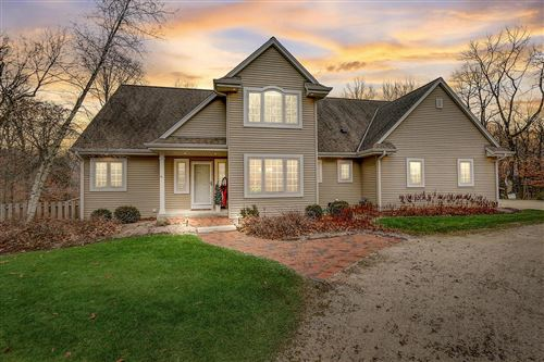 Photo of 1262 Towhee Trl, Port Washington, WI 53074 (MLS # 1670769)
